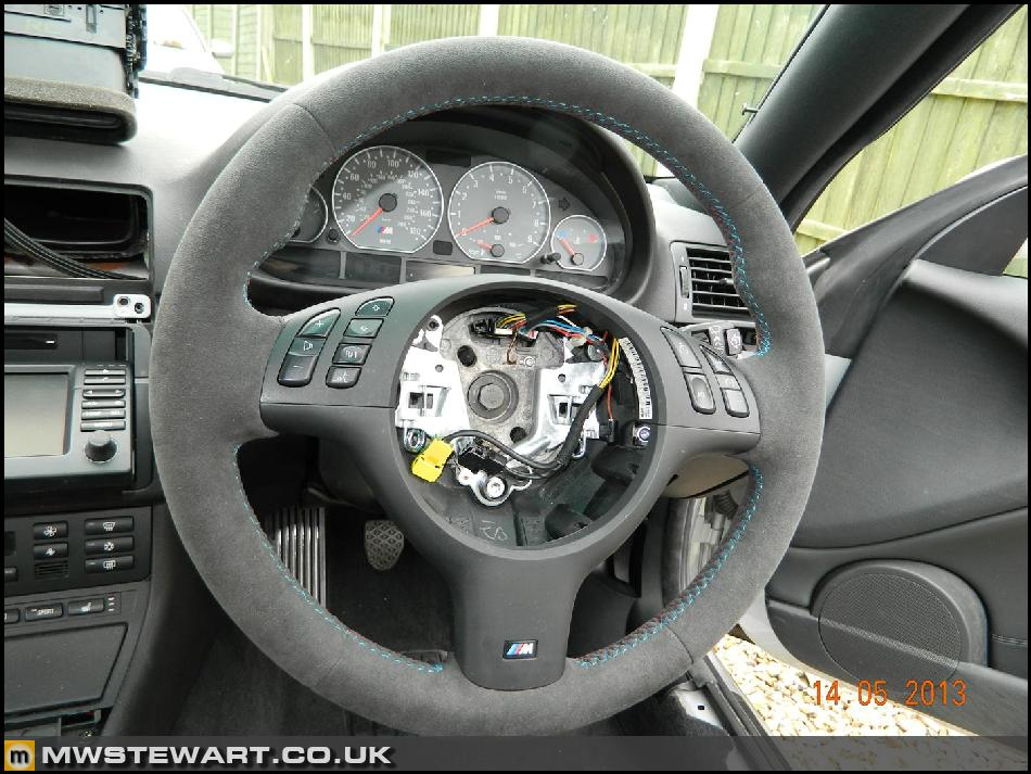 2004 e46 m3 project bmw m3 forum com (e30 m3 e36 m3 e46 m3 BMW 2002 Steering Wheel at alyssarenee.co