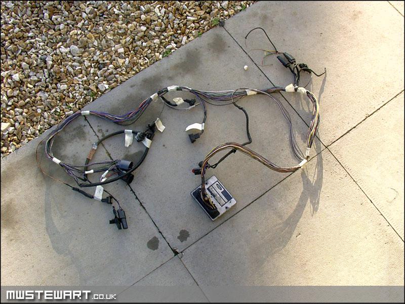 ford fiesta mk6 wiring diagram pdf ford image mwstewart co uk 1 1 petrol to 1 8 endura tdi project on ford fiesta mk6 ford van wiring diagram